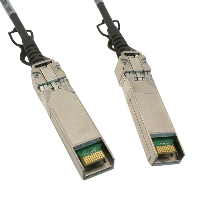 【0747521031】CABLE ASSY SFP+ M-M 300MM