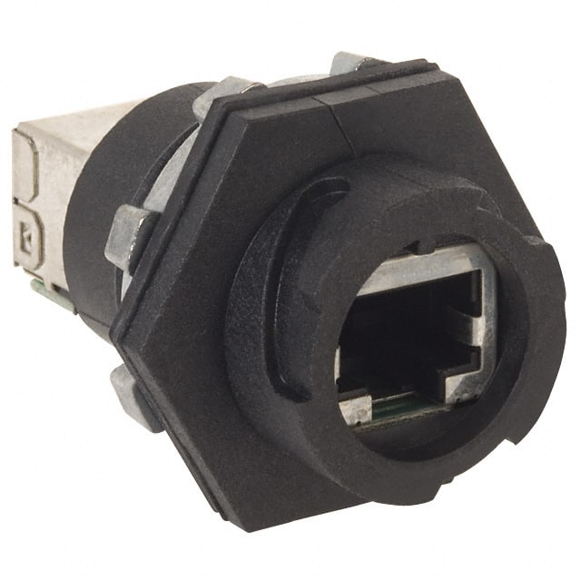 【0847000001】CONN MOD COUPLER 8P8C TO 8P8C