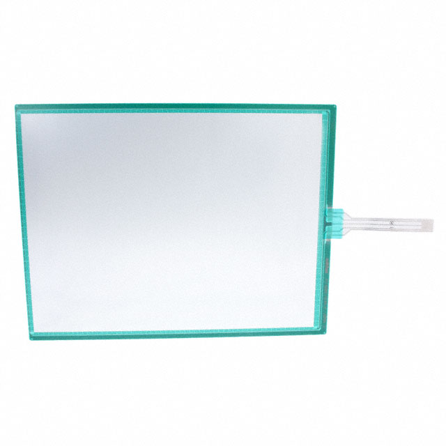 【FTAS00-104A5】TOUCH SCREEN RESISTIVE 10.4""""