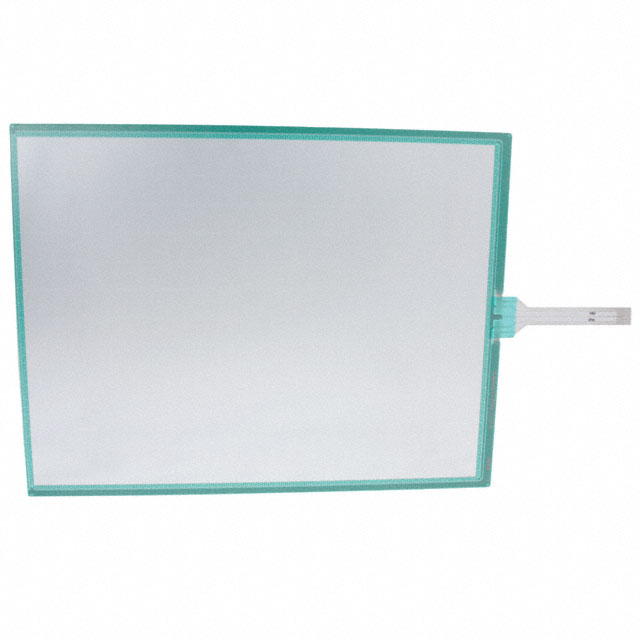 【FTAS00-121A5】TOUCH SCREEN RESISTIVE 12.1""""