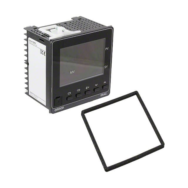 【E5AC-PR4D5M-000】CONTROL TEMP/PROC RELAY OUT 24V