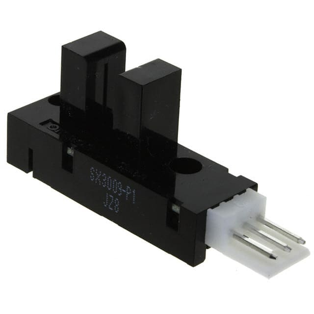 【EE-SX3009-P1】SENSOR OPTICAL 5MM MODULE W/CONN