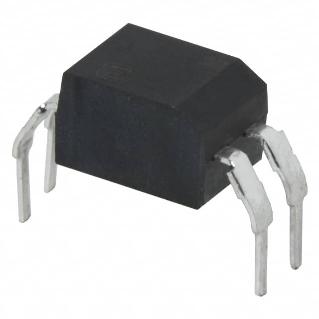 OPTOISOLATOR 5KV TRANSISTOR 4DIP【PC123FYJ000F】