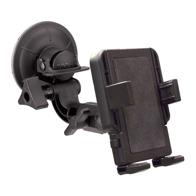 【15508】PORTAGRIP PHONE HOLDER WITH 809-
