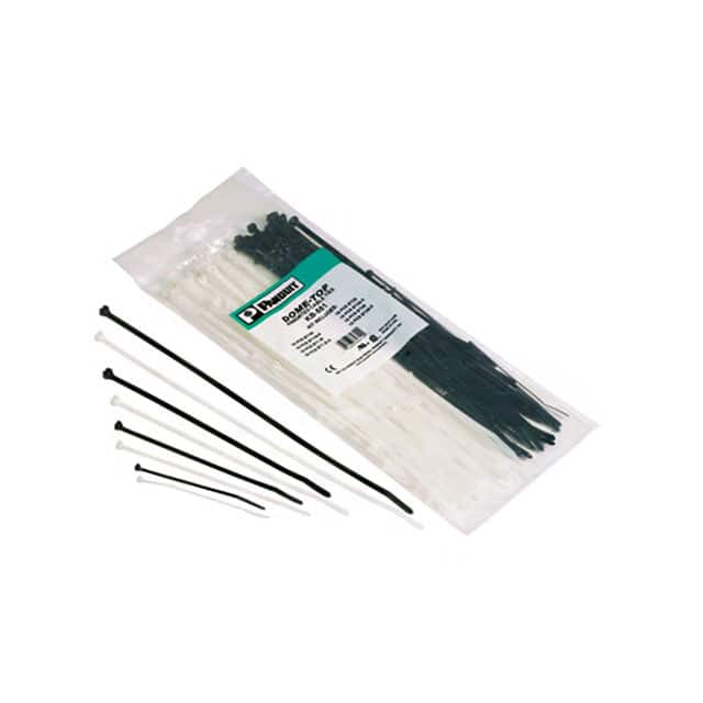 【KB-551】CABLE TIE BARBTY ASSORTED