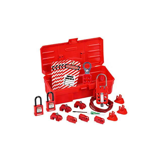 【PSL-KT-CONA】LOCKOUT KIT FOR CONTRACTOR