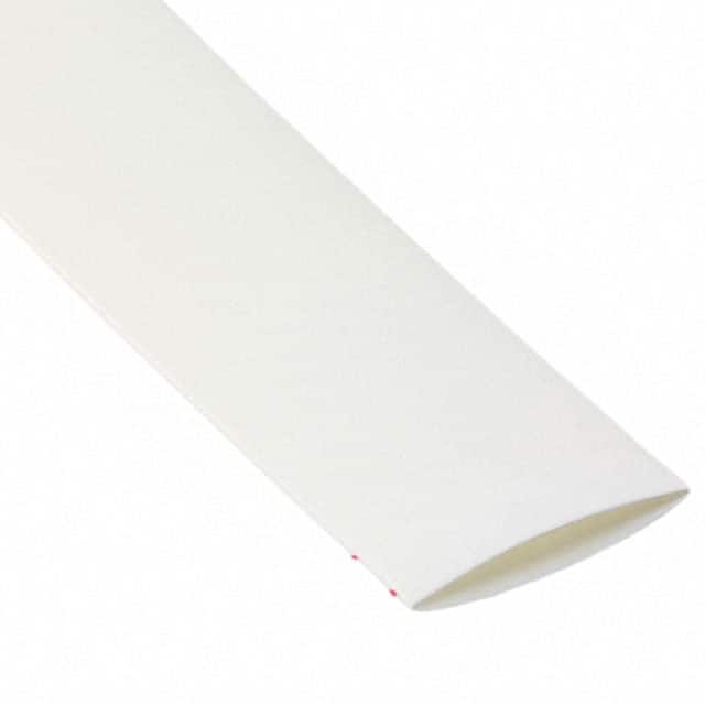 SHRINK SLEEVE 30 X 5 WHITE【0800387】
