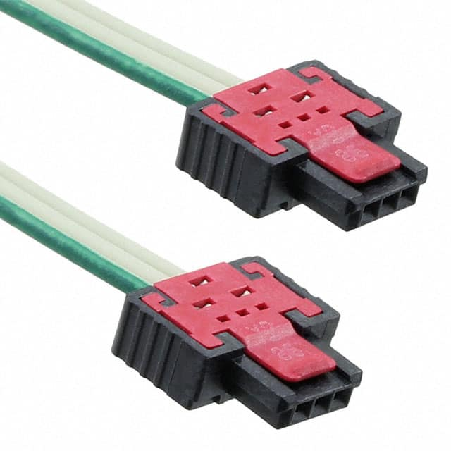 【MBC31-100-0】CABLE FOR DC/DC CONVERTER