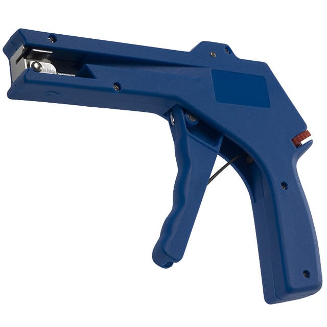 【WIT-3A】WIRE TIE GUN NYLON CONSTRUCTION