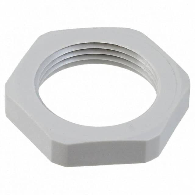 【52080500】GM 16 COUNTER NUTS, PLASTIC