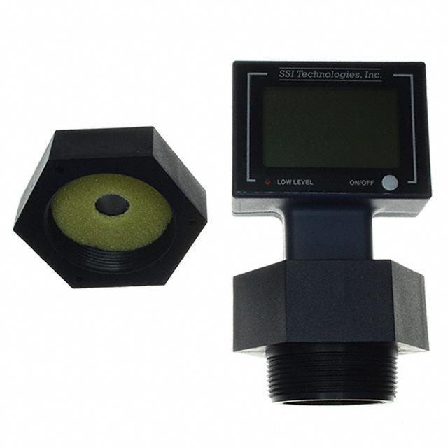 【DFT-110】SENSOR DRUM GAUGE 55GALLON LCD