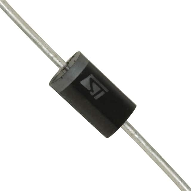 【1.5KE100CARL】TVS DIODE 85.5V 178V DO201