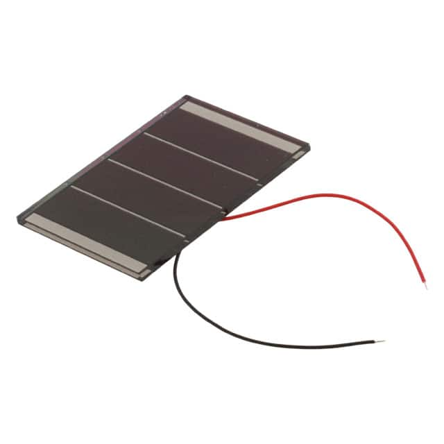 SOLAR CELL AM 50.1MM X 33.1MM【AM-5412CAR】