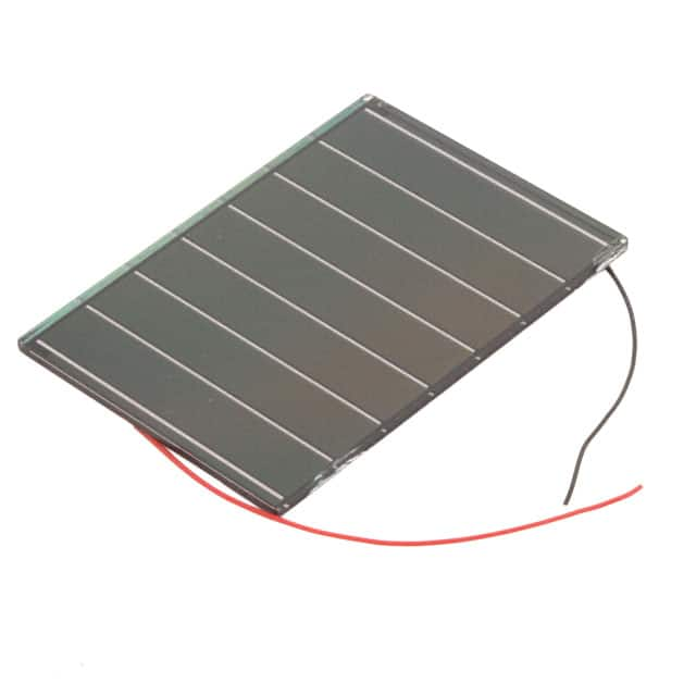【AM-5706CAR】SOLAR CELL AM 70MM X 50MM