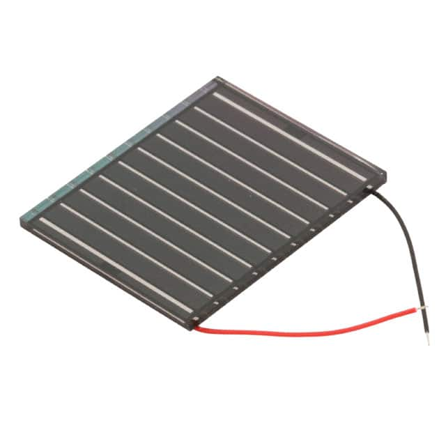 【AM-5904CAR】SOLAR CELL AM 40.1MM X 33.1MM