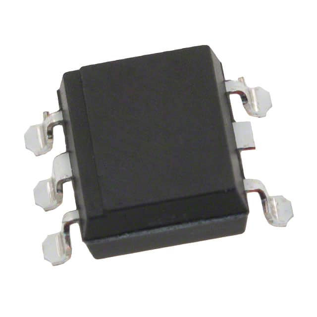 【PC3SD21YXZC】OPTOISOLATOR 5KV TRIAC 6SMD