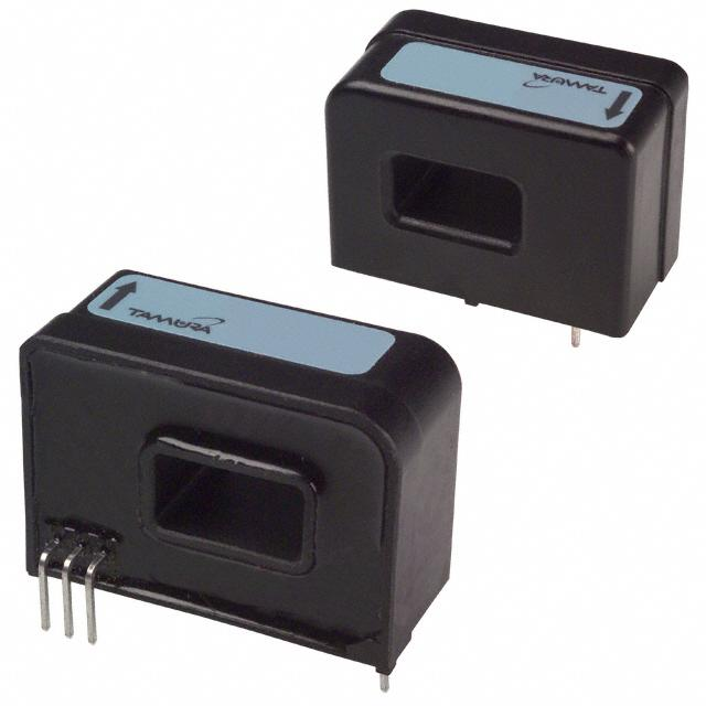 【L01Z050S05】SENSOR CURRENT HALL 50A AC/DC