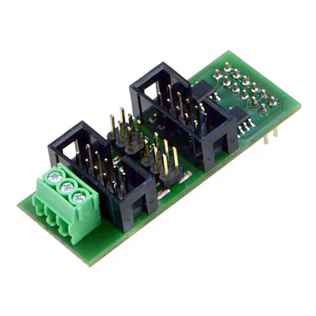 【TEP0001-01】TRANSCEIVER CANBUS MODULE
