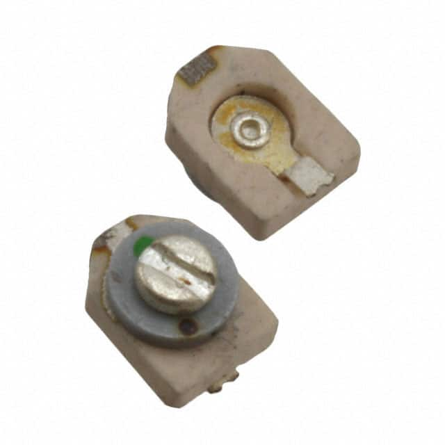 【0512-000-A-3.0-10LF】CAP TRIMMER 3-10PF 100V SMD