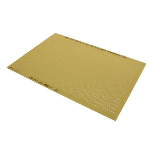 【7100-062-4565】BREADBOARD PREPUNCHED INSULATING