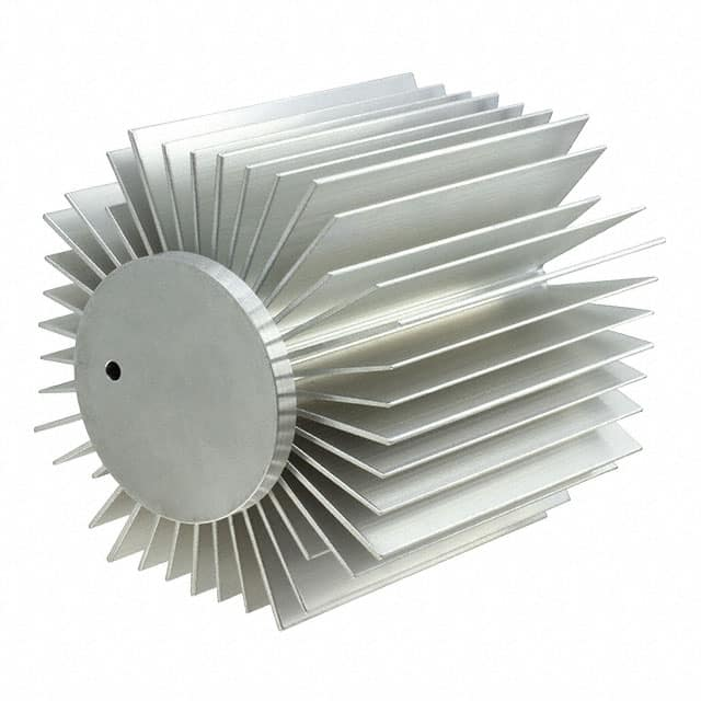 【124212】ROUND HEAT SINK LED MODULES