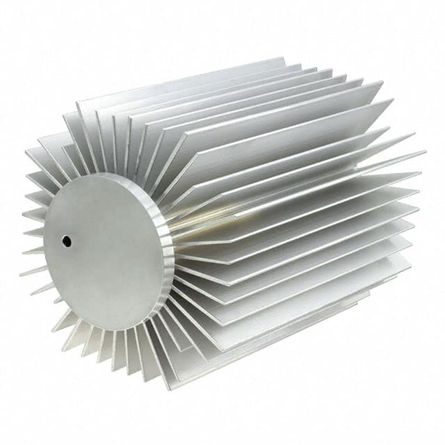 【124213】ROUND HEAT SINK LED MODULES
