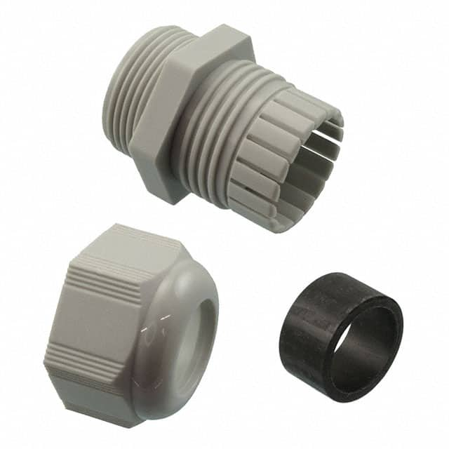 【1569020000】CABLE GLAND 13-18MM PG21 PLASTIC