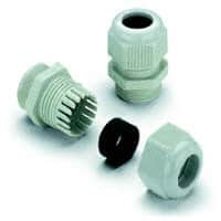 【1569030000】CABLE GLAND 18-25MM PG29 PLASTIC