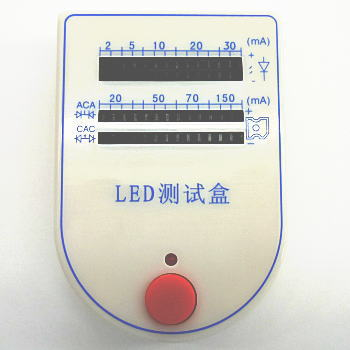 【LED-CHECKER-1】LEDチェッカー