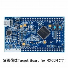 【RTK5RX2310C00000BR】Target Board for RX231