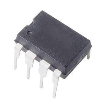 Texas Instruments OPA2336PA Precision Op Amp 100kHz 3 V 5 V 8-Pin PDIP