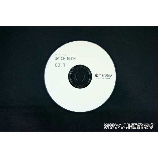 【228-539_CD】【SPICEモデル】WURTH ELEKTRONIK 228-539