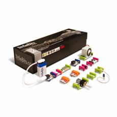 【SPACE-KIT】littleBits SPACE KIT
