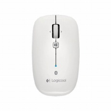 【M557WH】Bluetooth Mouse M557 ホワイト