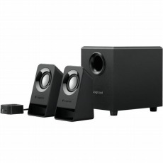 【Z213】Multimedia Speakers z213