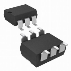 【PVN012SPBF】IC RELAY PHOTOVO 20V 2.5A 6-SMD