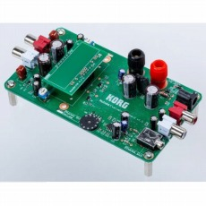 【NUTUBE-EVALUATION-BOARD】Nutube 6P1用評価ボード
