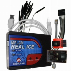【DV244005】KIT PROBE MPLAB REAL ICE