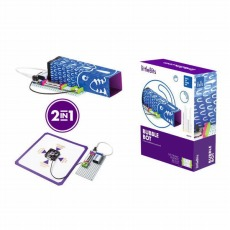 【BUBBLEBOT】【在庫処分セール】littleBits HALL OF FAME KIT BUBBLE BOT