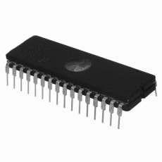 【M27C4001-10F1】IC EPROM 4M PARALLEL 32CDIP
