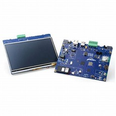 【YSPEHMI1S20J】Renesas Synergy? PE-HMI1(Human Machine Interface Product Example)
