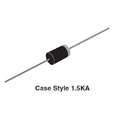 【1.5KA36A-E3/54】Automotive Transient Voltage Suppressors