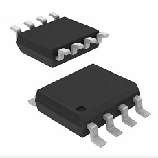 【AD8008ARZ】IC OPAMP CFA 650MHZ 8SOIC