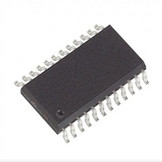 【MAX172BCWG+】IC ADC 12BIT CMOS 24-SOIC