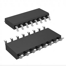 【MAX4512CSE+】IC SWITCH QUAD SPST 16SOIC