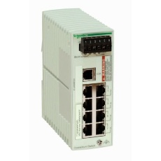 【TCSESB083F2CU0】Ethernet network Cabling system ConneXiu