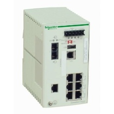 【TCSESM083F1CU0】Ethernet network Cabling system ConneXiu