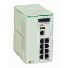 【TCSESM083F23F0】Ethernet network Cabling system ConneXiu