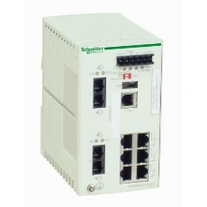【TCSESM083F2CU0】Ethernet network Cabling system ConneXiu