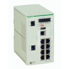 【TCSESM103F23G0】Ethernet network Cabling system ConneXiu